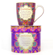 Load image into Gallery viewer, Beautiful Friend Mug - Gifti | Gifts they will love