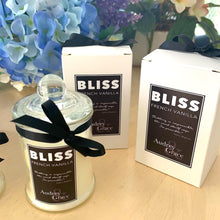 Load image into Gallery viewer, Bliss French Vanilla Candle - Gifti | Gifts they will love