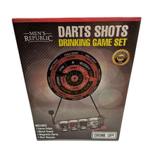 Load image into Gallery viewer, Darts Shots Drinking Game Set - Ideal Men's Gift - Gifti | Gifts they will love