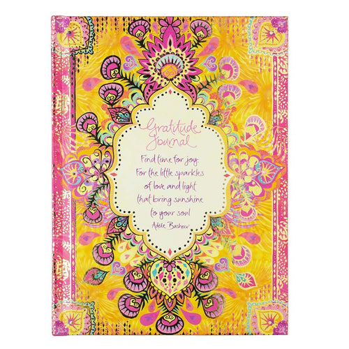 Gratitude Guided Journal - Gifti | Gifts they will love