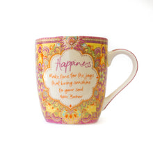 Load image into Gallery viewer, Happiness Mug - Gifti | Gifts they will love