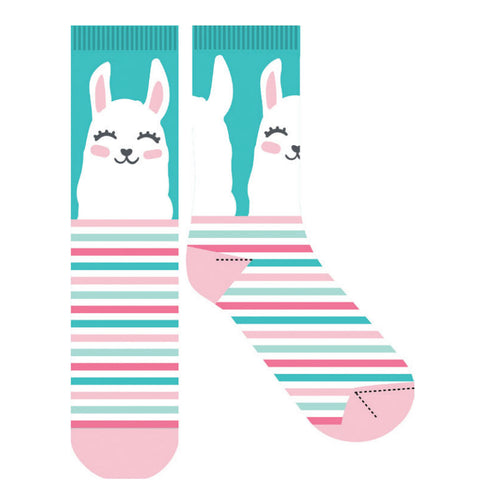 Llama Socks - Gifti | Gifts they will love