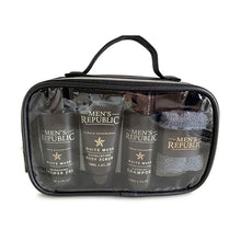 Load image into Gallery viewer, Men's 4pc Shower Gift Set - Ideal Men's Gift - Gifti | Gifts they will love