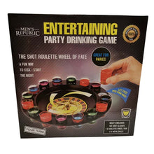 Load image into Gallery viewer, Roulette Party Shots Drinking Game - Gifti | Gifts they will love