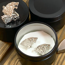 Load image into Gallery viewer, Sharpman Wolfpack Cufflinks - Gifti | Gifts they will love