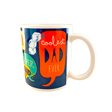 Load image into Gallery viewer, You Rock Dad - Mug - Gifti | Gifts they will love