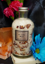 Load image into Gallery viewer, Himalayan Rose Bath Salts