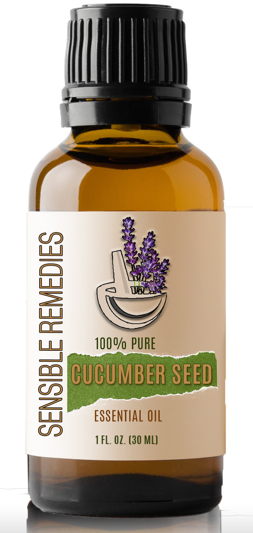 Cucumber Seed Essential Oil