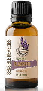Flaxseed Essential Oil