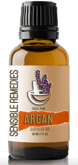 Argan Oil Unrefined