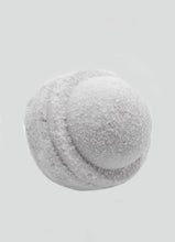 Load image into Gallery viewer, Black Coconut Bath Bomb