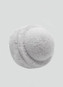 Black Coconut Bath Bomb