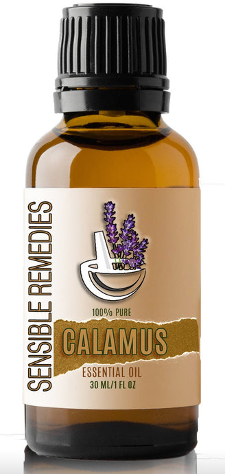 Calamus Essential Oil