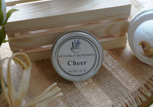 Load image into Gallery viewer, Clary Sage Cheer Balm