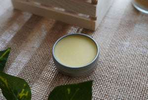 Cuticle and Lip Salve