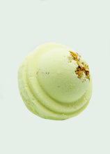Load image into Gallery viewer, Lemongrass Bath Bomb