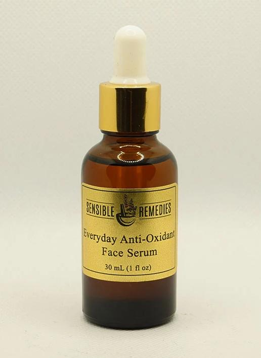 Every Day Rosehip Face Serum