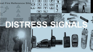 Distress Signals Blog