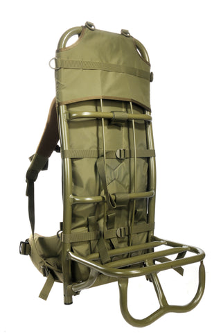 TT Load Carrier Frame - Texas Adventure and Survival