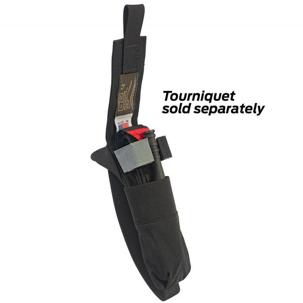 C-A-T Elastic TQ Holder - Texas Adventure and Survival