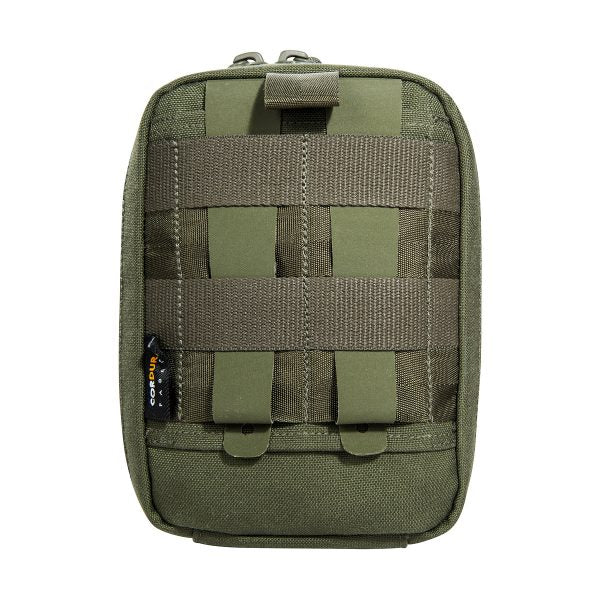TT TAC Pouch Medic - Texas Adventure and Survival