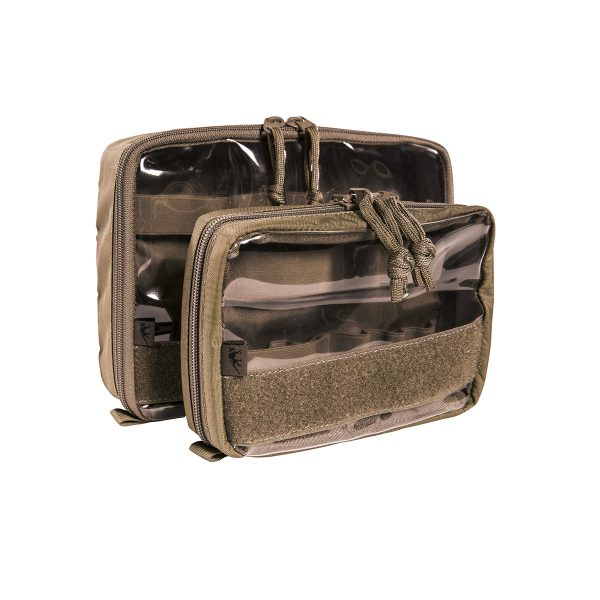 TT Medic Pouch Set - Texas Adventure and Survival