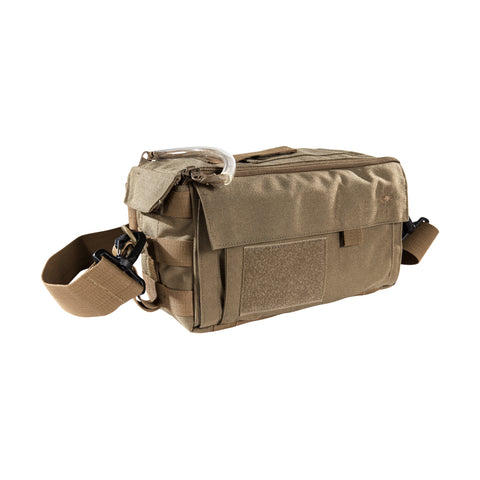 TT Small Medic Pack MKII - Texas Adventure and Survival