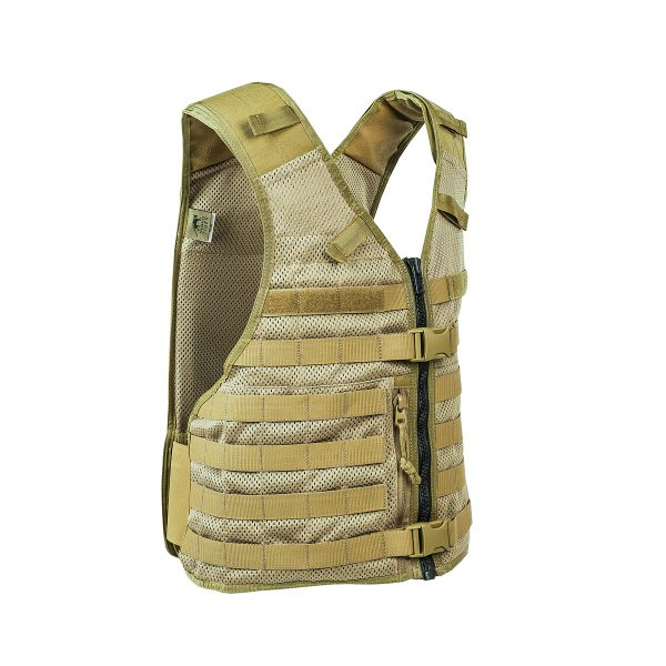 TT Vest Base Plus MKII - Texas Adventure and Survival