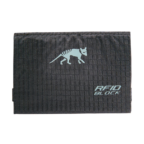 TT Card Holder RFID - Texas Adventure and Survival