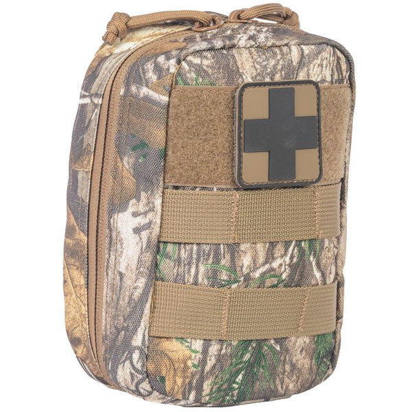 Sportsman TORK - Realtree Camo - Texas Adventure and Survival