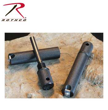 Rothco Aurora Fire Starter - Texas Adventure and Survival