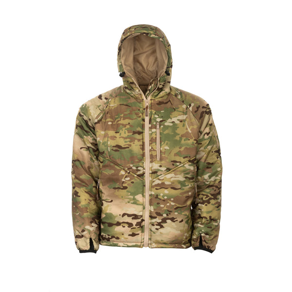 TAC 3 Jacket - Texas Adventure and Survival