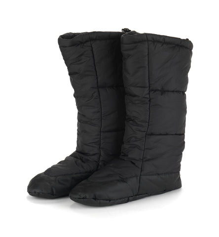 Snugfeet Insulated Tent Booties - Texas Adventure and Survival