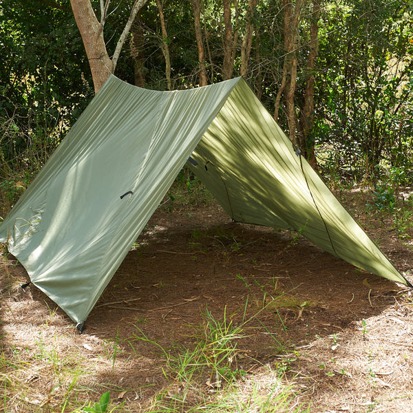 All Weather Shelter G2 - Texas Adventure and Survival