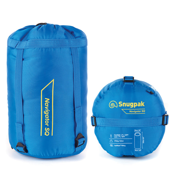 Snugpak Basecamp Navigator - Texas Adventure and Survival