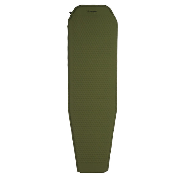 Basecamp Ops Self Inflating Maxi Mat - Texas Adventure and Survival