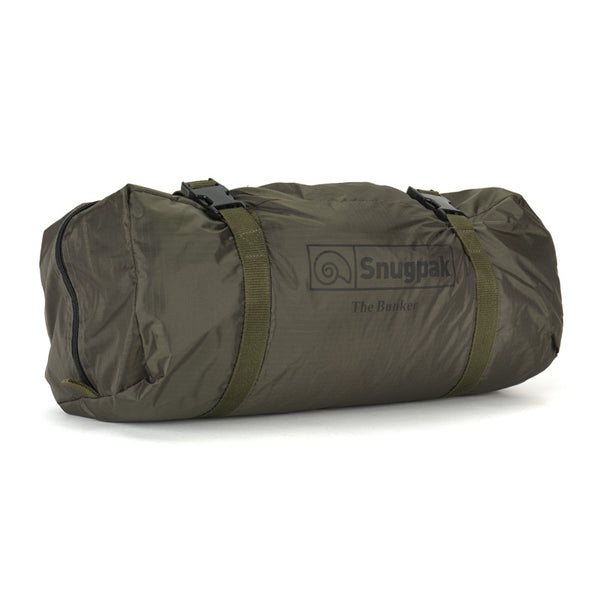 Bunker Three Person Tent - Texas Adventure and Survival