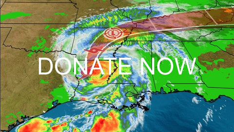 Donate Now - Texas Adventure and Survival