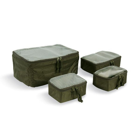 TT Modular Pouch Set - Texas Adventure and Survival