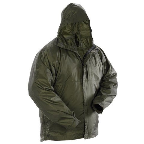 Snugpak RJ-1 Rain Jacket - Texas Adventure and Survival