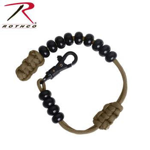 Ranger Beads - Texas Adventure and Survival