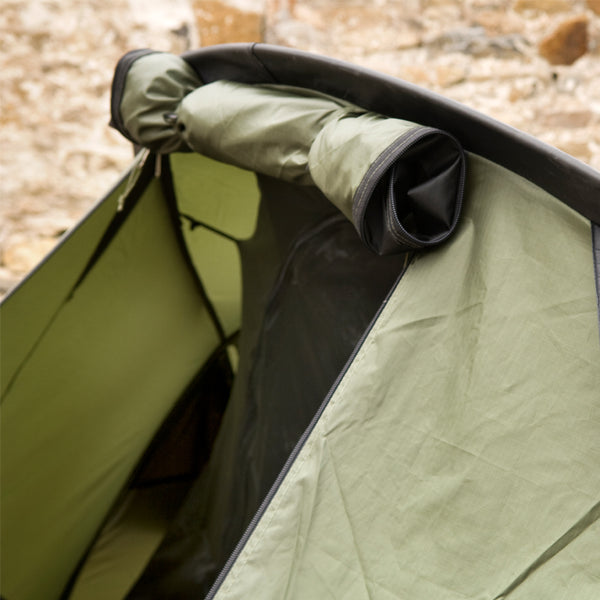 Scorpion 3 Three Person Tent - Texas Adventure and Survival