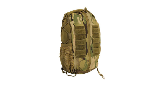TT TAC Pouch 11 - Texas Adventure and Survival
