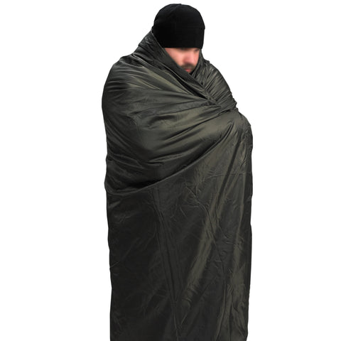 Snugpak Jungle Blanket XL - Texas Adventure and Survival