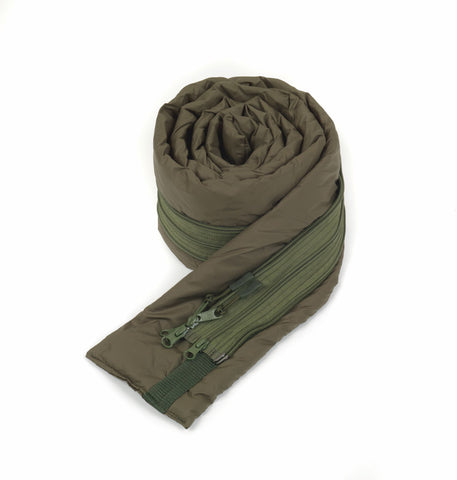 Snugpak SF Sleeping Bag Zip Baffle - Texas Adventure and Survival