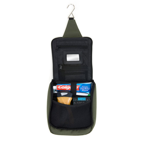 Snugpak Essential Wash Bag - Texas Adventure and Survival