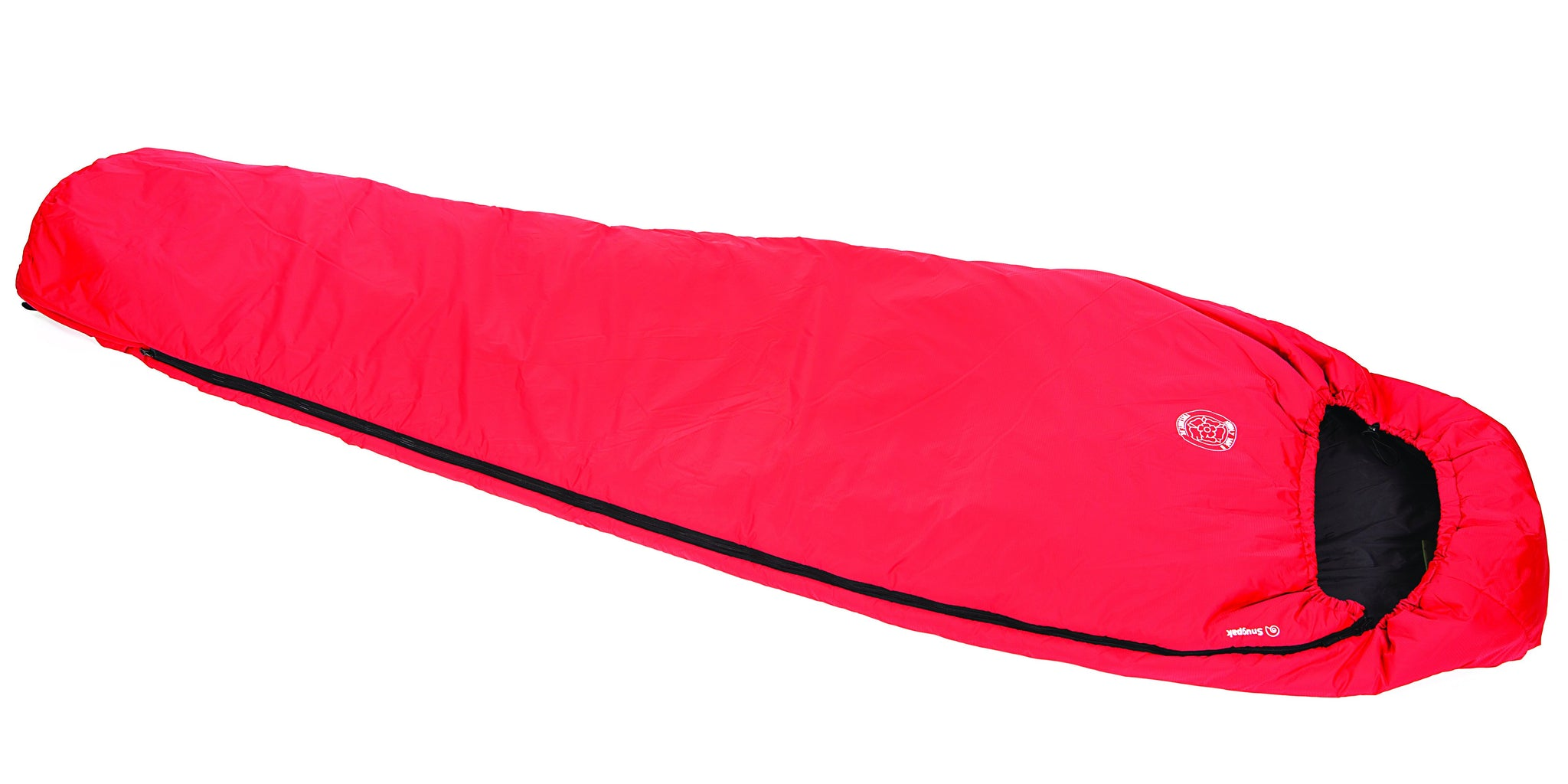 Softie 3 Solstice Sleeping Bag - Texas Adventure and Survival