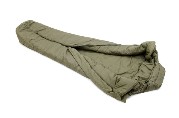 Special Forces 2 Sleeping Bag - Texas Adventure and Survival