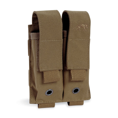 TT Double Pistol Mag Pouch MKII - Texas Adventure and Survival