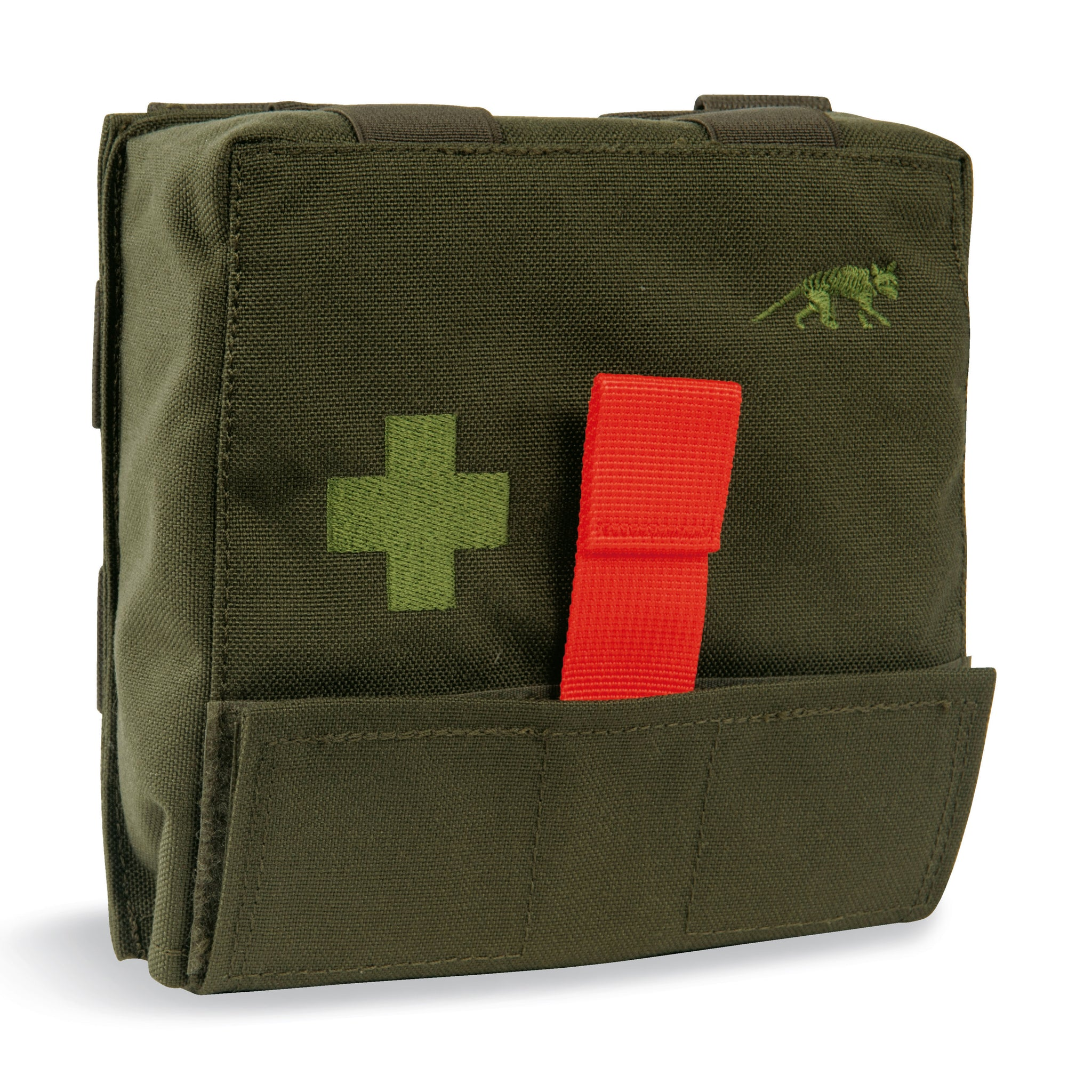 TT IFAK Pouch S - Texas Adventure and Survival